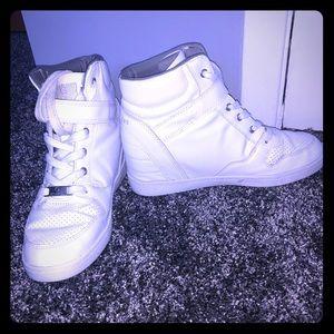 Guess Sneaker Wedge